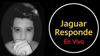 Jaguar Reponde - En Vivo