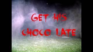 IM BACK!  Even Spirits love Chocolate lol