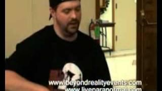 Beyond Reality Events - Wolfe Manor 2009 - Interview with Amy Bruni, Robb Demarest, and Chad Calek