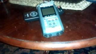 EVP RECORDING GONE WRONG!
