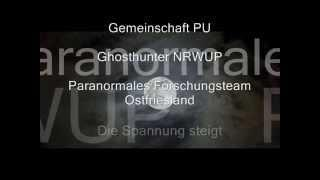 Ghosthunter-NRWup & P.F.O. in Geldern