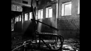 The Last Place : real haunted sanatorium in Belgium ghost