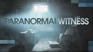 Paranormal Witness Season 5 Episode 13