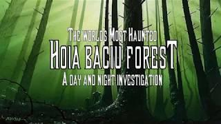 HOIA BACIU FOREST - DAY AND NIGHT VISIT & INVESTIGATION - TRAILER