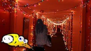 12 Paranormal Videos Caught on Tape (Christmas Special Compilation)
