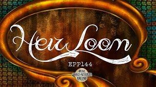 Heirloom | Ghost Stories, Paranormal, Supernatural, Hauntings, Horror