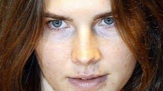 Amanda Marie Knox CRIME SCENE PICTURES -  BIO