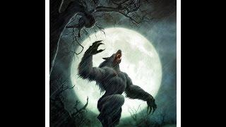 """W"" is for Werewolf"