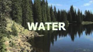 Famous Bruce Lee Water Quote! (Vlog 9/21/11)