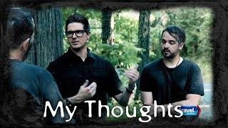 Ghost Adventures: Golden Ghost Town (my thoughts)