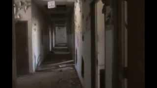 Central State Hospital - The Bahr Building Video