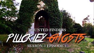 Ghosts Of Pluckley Haunted Finders S03E01