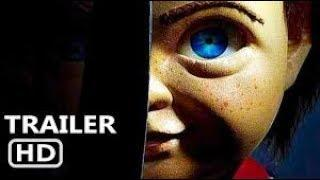 Childs Play Official Trailer Reaction