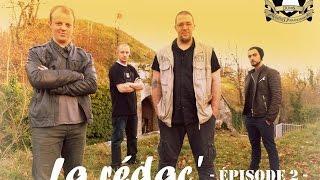 D.E.P - La Rédac' - Ep2. Enquête au camp de réfugiés espagnols