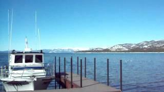Lake Tahoe Brief Introduction March 2011