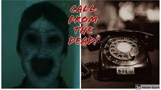 Ghostly Phone Ring in VERY HAUNTED Hales Bar Dam (VERY CREEPY)