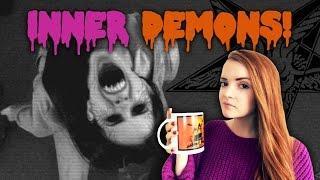 Review:  Inner Demons (2014)