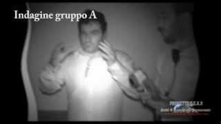 Indagine ex convento (Firenze) - 6 Ottobre 2012 - G.R.F.P. - P.A.R.I. - HUNTERBROTHERS - O.P