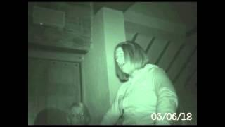 Stoke Haunted Pre Investigation Teaser