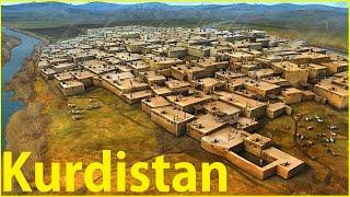 Kurdistan   Home to the Oldest Civilizations on Earth