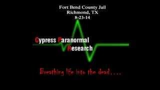 Fort Bend County Jail Evidence Video