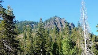 "Five Lakes Granite Chief Wilderness - Part 1 ""Ascension Into Paradise"""
