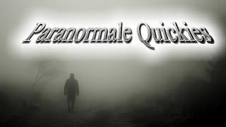 Paranormale Quickies