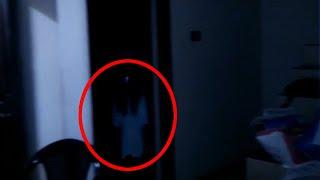 Scary Moments Caught On A Baby Monitor In Bedroom!! Most Haunted Ghost Video!!