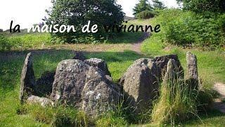 CHASSEUR DE FANTÔMES CH'TI BROCELIANDE *épisode 01* (le commencement maison vivianne)