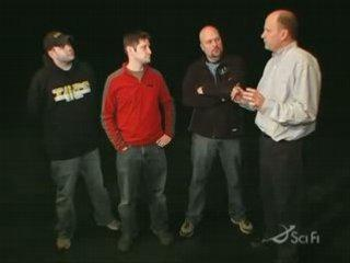 TAPS GHOST HUNTERS ▪ S04·E10 |3·3|
