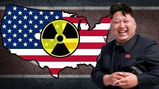10 Ways North Korea Could Win WW3