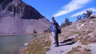 "Round Top Peak Expedition - Part 11 ""Shores Of Round Top Lake"""