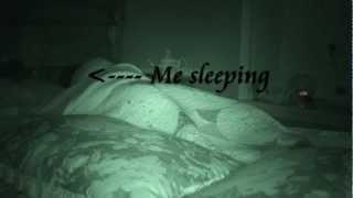 Possible ghost spirit activity..K2 and Mel-Meter-REM go off while I'm sleeping - Room 6 - Logan Inn