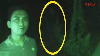 Ghosts of Bukit Brown Cemetery: GFS S03E03