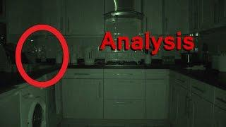 Ghost Activity Breakdown - Real Paranormal Activity Part 28.1