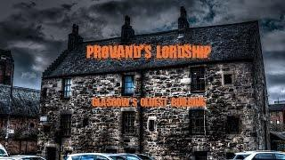 Provands Lordship Glasgow's Oldest building ( A Paranormal Investigation)