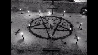 Sleep on a Satanic Pentagram - Demon Haunting Sallie House Ep. 9