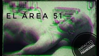 Misterios del área 51/ Caso Roswell 1947 / aliens y UFOS