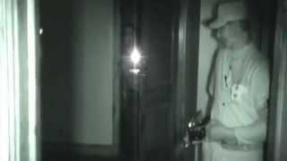 Outtakes from a home investigation