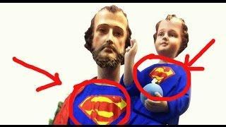 Super heroes super blasfemia | gRUNger Oficial Voz