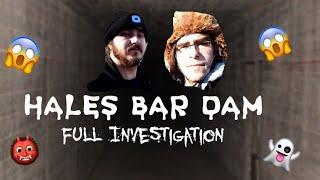 Hales Bar Dam Full Paranormal Investigation Haunted (Disembodied Voices, Footsteps, EVPs,)