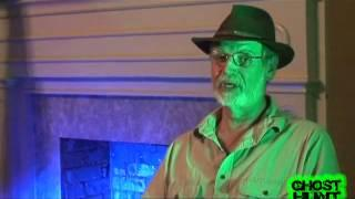 Ghost Hunters from Ghost Hunt Weekends Talk About Octagon Hall