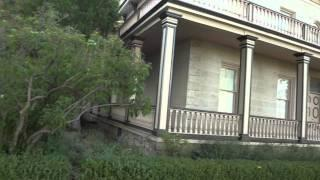 """Bowers Mansion Part 1 """"History So Real It Is Haunting"""""""