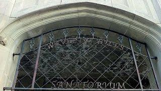 Ghosts of Waverly Hills Sanatarium