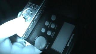 Extreme Violent Demonic EVP Threatens Us | Scary Real Paranormal Footage