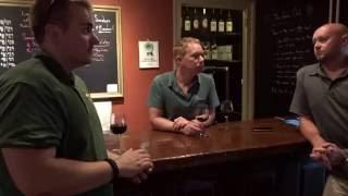 Valerie Hill Winery and some experiences that have occured there.