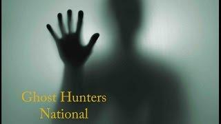 Ghost Hunting Show