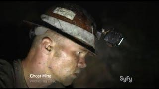 "Ghost Mine: ""Mystery Train"" Preview 