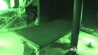 Ghost Hunting - Recording Ghosts with Video