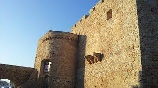 indagine castello Carlo V
